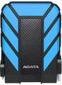 ADATA HD710 Pro Durable USB3.1 External HDD 1TB Blue
