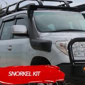 200 Series Snorkel KIT