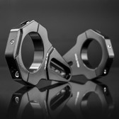 STEDI 60MM - 63.5MM VICE BULL BAR TUBE CLAMPS