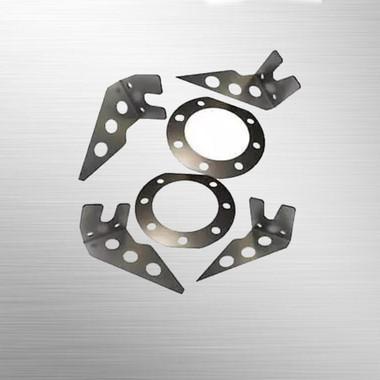 GU GQ PATROL Y60 Y61 REAR COIL STRENGTHENING BRACKET