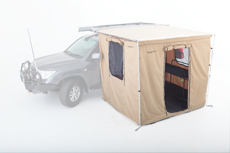 ... The Kalahari Awning Tent. Loading zoom  sc 1 st  Powerful 4x4 Australia & The Kalahari Awning Tent