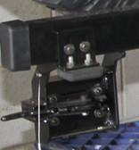 Replacement Locking Mechanism (Wheel Carrier)