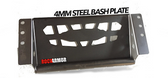 Toyota Landcruiser 80 Series Front Bash Plate - Under Body Protection (FRONT GUARD)