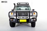 Toyota Landcruiser 75/78 Series Premium Series Bullbar