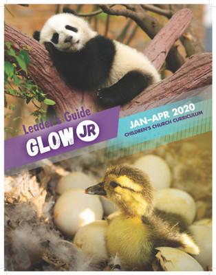 LGJA20 Cover