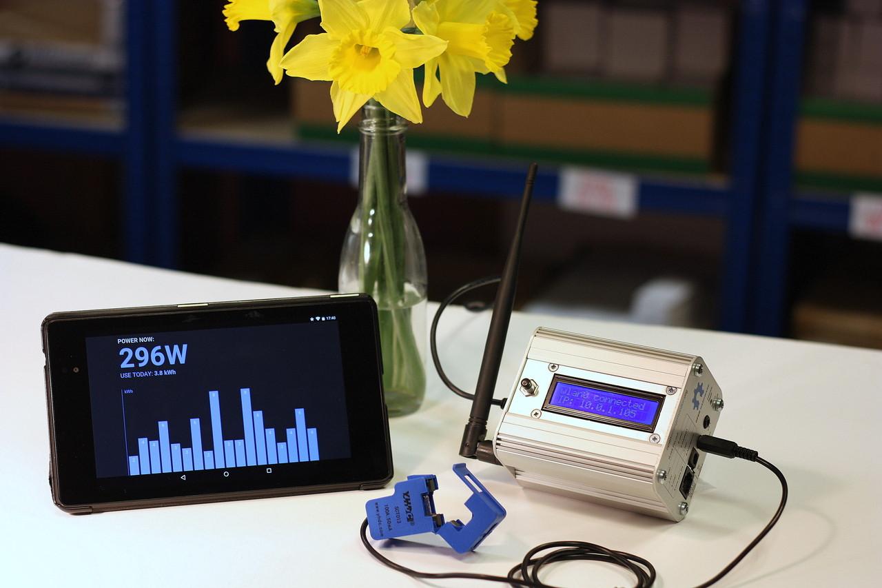 Open Energy Monitor