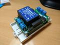 OpenEVSE V4 Controller DIN Mount (sale)