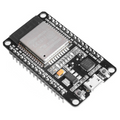 ESP-32S NodeMCU Development Board 2.4GHz WiFi+Bluetooth Dual Mode