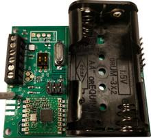 emonTH V2 PCB with Si7021 sensor