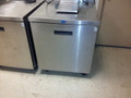 Randell Reach-In Single Door Worktop Refrigerator Model 9402-7
