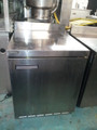 Delfield Commercial Worktop Reach-In Cooler Model ST4427N
