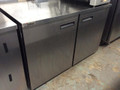"48"" Delfield UC4048 Self-Contained Undercounter Refrigerator"