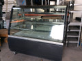 Federal Industries CGHIS4 Refrigerated Deli Case