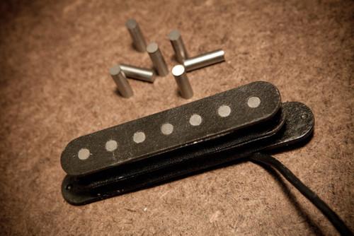 7 String Strat Stack