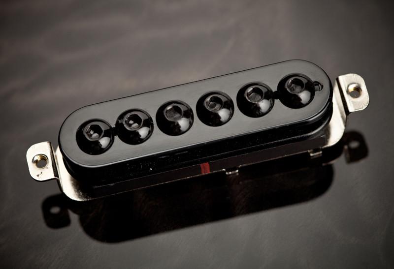 Single-Coil Invader - Seymour Duncan Custom Shop