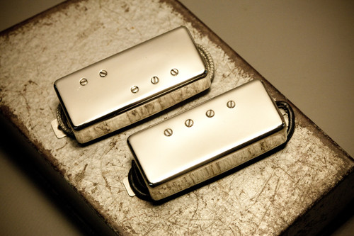 Mandolin Mini-Humbucker