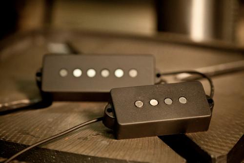 5 String P-Bass
