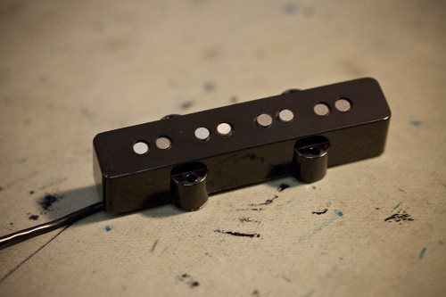 Jazz Bass Linear Humbucker 4 String
