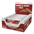 Shred and Burn Fatburner