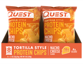 Protein Tortilla Style Chips 32gr