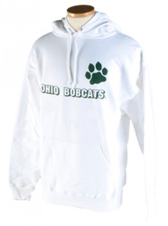 Paw Ohio University Hooded Sweatshirt