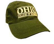 COLLEGE OF BUSINESS HAT