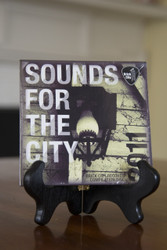 Brick City Records Compilation CD