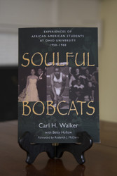 Soulful Bobcats by Carl Walker