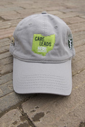 "OU-HCOM ""Care Leads Here"" Hat"