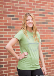 Russ College Create for Good T-shirt
