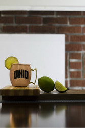 Ohio Moscow Mule
