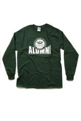 School of Nursing Alumni Long Sleeve T-Shirt