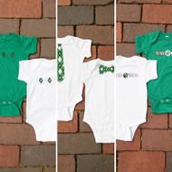 INFANT OHIO UNIVERSITY BODYSUIT PICK TWO