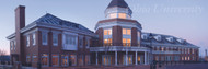 Baker Center Panoramic Print