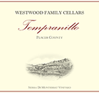 2009 Tempranillo