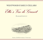 2010 Ella's Vin de Granit