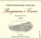 2014 Benjamin's Cuvee