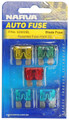 Assorted Blade Fuse Pack of 5