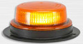 Amber LED Rotating Beacon 130mm