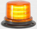 Amber LED Rotating Beacon 145mm