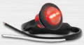 181 Series Red LED Recessed Marker Light
