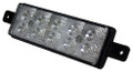 WHITEVISION LED Bullbar Lamp with Indicator/Parker/Daytime Running Lamp Functions Multivolt