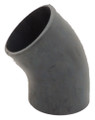 4 inch 45 Degree Rubber Elbow