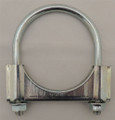 2-1/2 inch Exhaust Clamp