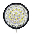 Lucidity 9 inch LED Combination Driving Lamp - Single
