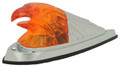 Amber Eagle Pick-Up Cab Light - Incandescent