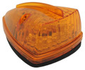 Amber LED Pick-Up Truck Cab Light with Amber Lens - 12 Volt Only