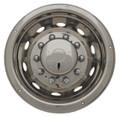 22.5 inch Stainless Steel Rear Wheel Simulator Set - Pair