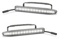 Led Autolamps Daytime Running Lamps - Pair