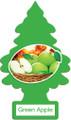 Green Apple Little Tree Car Air Fresheners